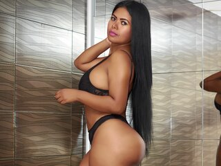Camshow Gabrielacolombia
